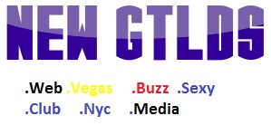The New Gtld's Get Some Ink on the Huffington Post